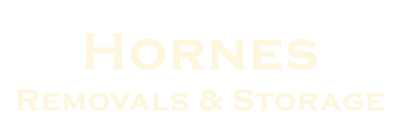 Hornes Removals & Storage Mobile Retina Logo